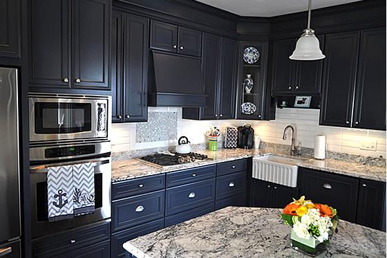 Boston cabinets licensed massachusetts contractor for Kitchen design showrooms boston