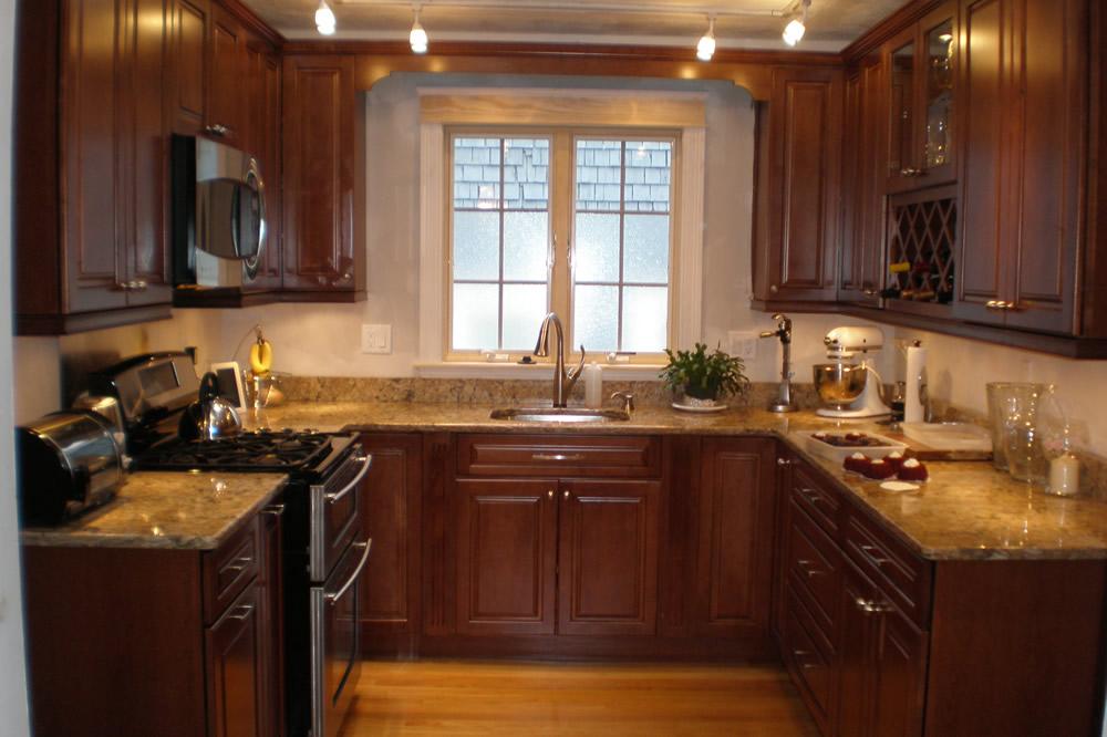 Boston Cabinets :: Kitchen Designer from Boston