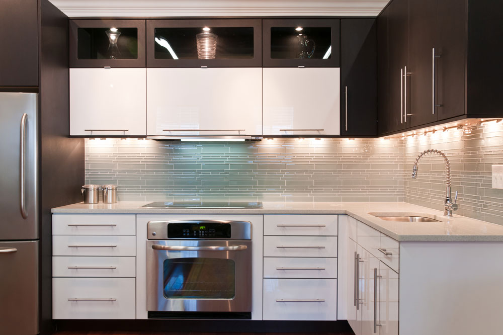 South Boston Kitchen Cabinet Renovation Photo Gallery