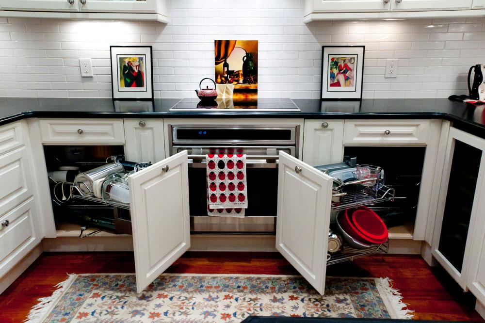 Back Bay Kitchen Design Photos | Boston Cabinets
