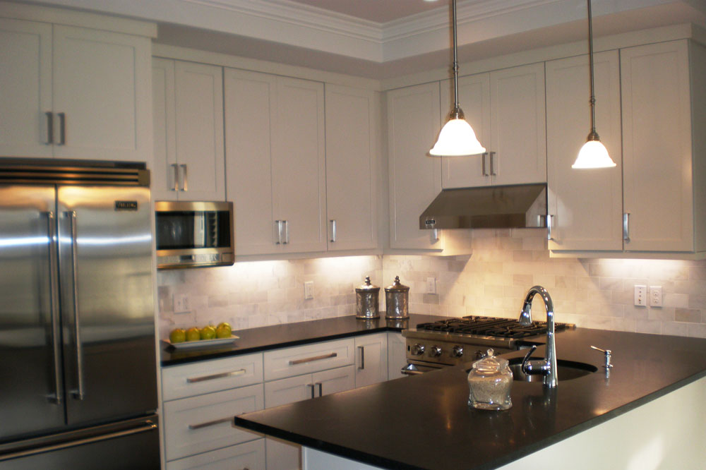 Springfield Kitchen Cabinet Renovation Photo Gallery