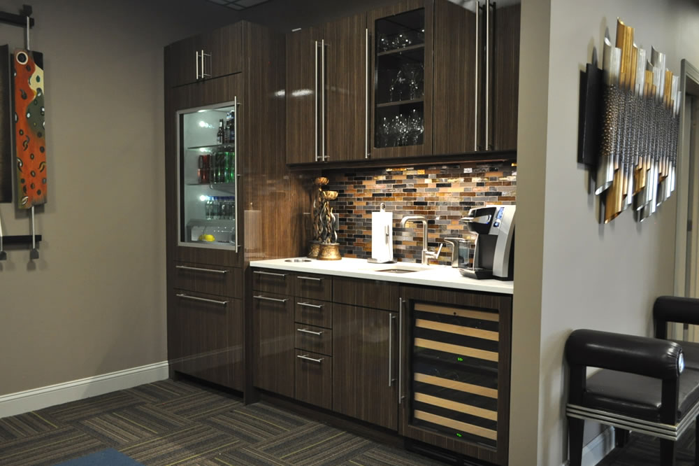 Latest Kitchen Cabinets Design