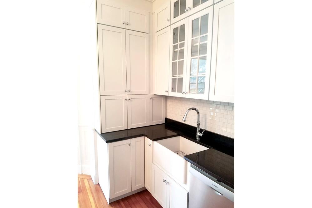 Beautiful Boston Cabinets