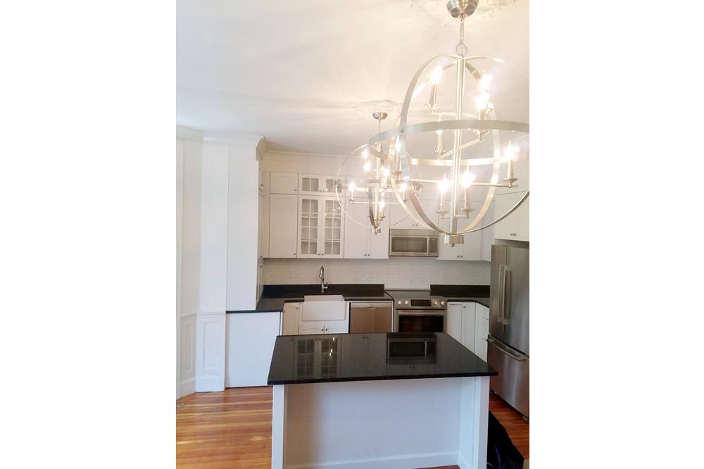 Boston Cabinets