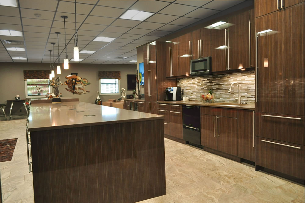 Boston Commercial Kitchen And Bathroom Contractor From